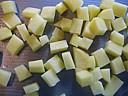 Soupe au potiron et épinards - 2.3