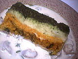 Cuisine diététique : Terrine de merlu