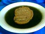 Soupe de laitue