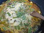 Soupe au lard et patates douces - 9.2
