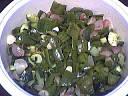 Steak haché au concombre et poivrons - 7.1