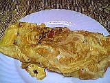 omelette aux ognasses