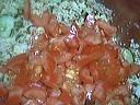 Salade tiède de rognon - 10.2