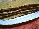 Pavé chocolat et café - 17.2
