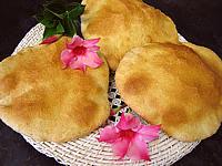 pain fouée