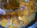 Sauté de potiron et artichauts - 6.1