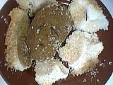 Pommes de terre en croûte de sel - Supertoinette, la cuisine facile !