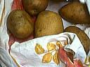 Pommes de terre en croûte de sel - 1.1