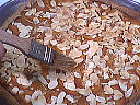 Tarte aux abricots et aux amandes - 7.1