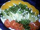 Salade de fenouil au roquefort - 8.2
