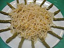 Salade de soja aux abricots - 5.1