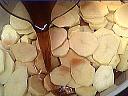 Pommes de terre parfumées au vin rouge - 3.2