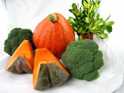 Image : Légumes - Légumes
