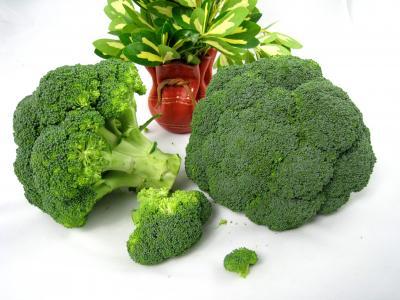 Image : Brocolis - Les brocolis