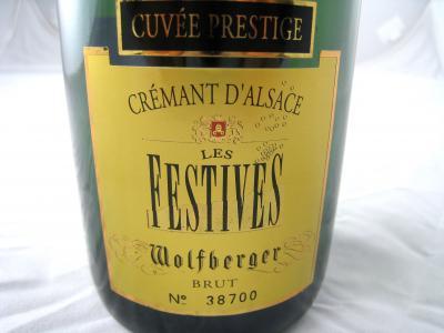 Image : Vins d'Alsace - Crémant d'Alsace
