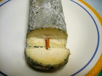 fromage saint Maure