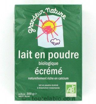 lait-poudre