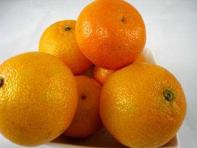 Image : Oranges - Oranges