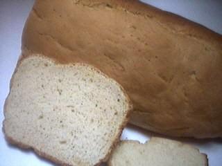 Image : Pâte à pain de mie - Pain de mie