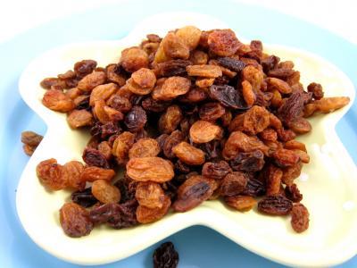 Image : Raisins secs - Raisins secs