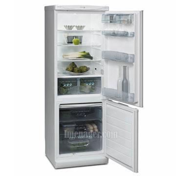Image : Congélateur - Combiné réfrigérateur-congélateur
