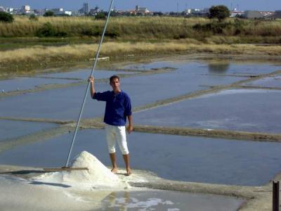 Image : Sodium - Marais salants des sables d'olonne