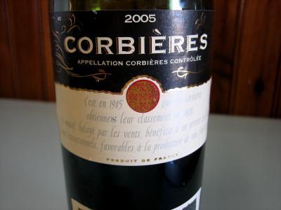 Image : Corbières - Corbières
