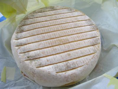 Image : Saint-Nectaire - Fromage Sain-Nectaire