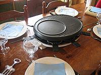Raclette maison - 1.1