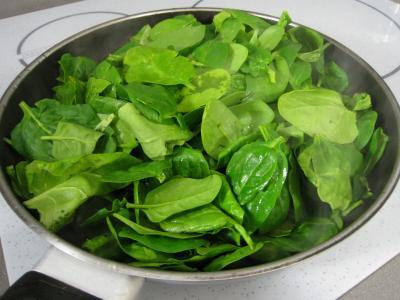 Salade de concombre et oeufs de caille - 2.3