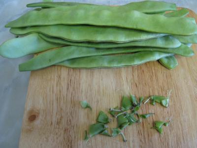 Crêpes chinoises aux légumes - 2.1