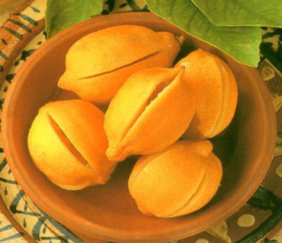 Image : Cuisine arabe - Citrons confits