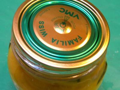 Citrons confits - 8.1
