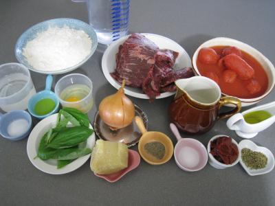 Image : Alimentation -