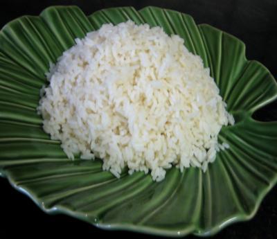 riz créole