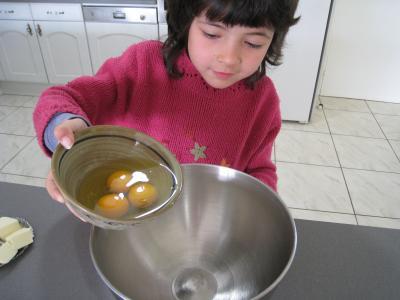 Gâteau de patates douces à la réunionnaise - 5.2
