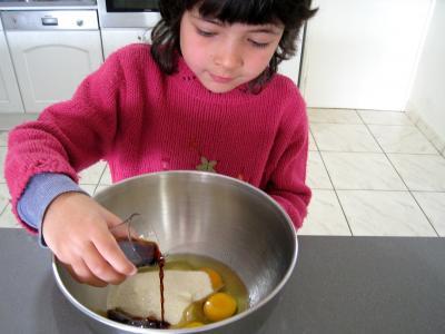 Gâteau de patates douces à la réunionnaise - 5.4