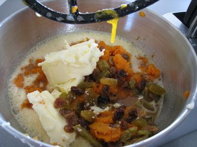 Gâteau de patates douces à la réunionnaise - 7.2