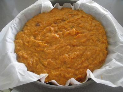 Gâteau de patates douces à la réunionnaise - 8.2