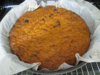 Gâteau de patates douces à la réunionnaise - 9.1