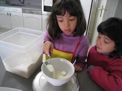 Gâteau de patates douces à la réunionnaise - 2.1