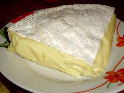 Image : Cuisine briarde - Brie de meaux