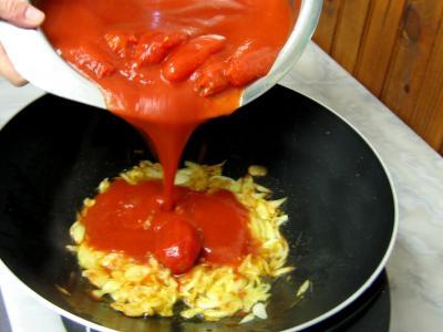 Sauce tomates pour pizza - 4.2