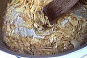 Soupe à l'oignon gratiné - 4.2