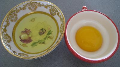 Verrines aux asperges et au mascarpone - 3.1