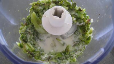 Verrines aux asperges et au mascarpone - 6.3