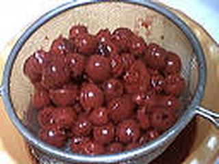 Clafoutis aux cerises au sirop - 6.1