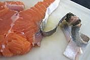 Terrine de saumon aux cerises - 3.1