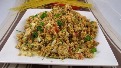 Recettes de cuisine mexicaine eiweiss for Cuisine mexicaine