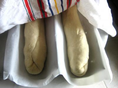 Baguettes de pain - 10.1